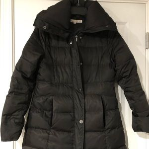 Kenneth Cole long winter coat